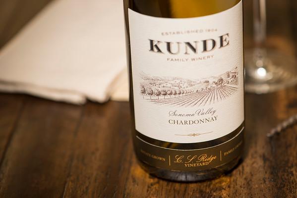 Kunde CS Chardonnay Beauty August 2015