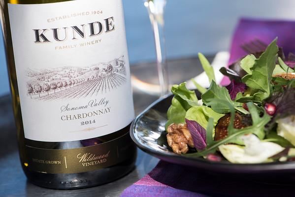 Kunde Recipes Sept 2015