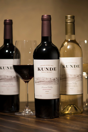 Kunde bottle group Beauty April 2015