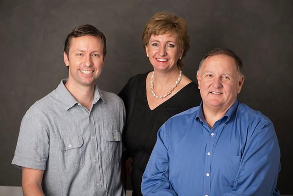 Portraits Feb 25, 2016 Jeff, Marcia, Zach