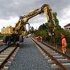 AGT/Neubaustrecke der HEAG nach Alsbach/Hähnlein