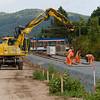 Neubaustrecke der HEAG nach Alsbach/Hähnlein