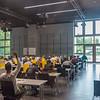 """Jurierung zum Wettbewerb """"Vorbildliche Bauten in Hessen"""" der Architekten- und Stadtplanerkammer Hessen am 27. Juli 2017  (Foto: Christoph Rau)"""