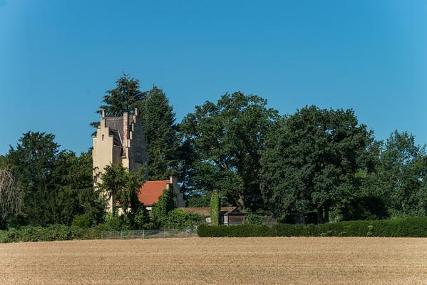 Oberfeld Darmstadt