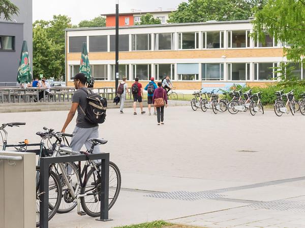 Hochschule Darmstadt  (Foto: Christoph Rau)