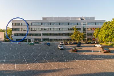 Neubau Chemie- und Biotechnologie der Hochschule Darmstadt  (Foto: Christoph Rau)