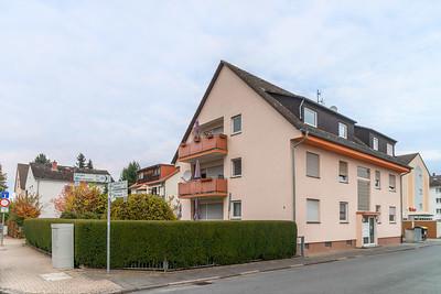 Darmstadt-Wixhausen, Gemeinnützige Wohnungsbaugenossenschaft Wixhausen e.G.  (Foto: Christoph Rau)