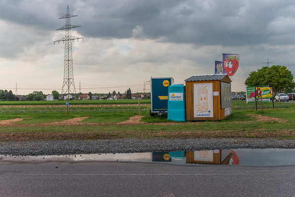 Vor Wixhausen  (Foto: Christoph Rau)