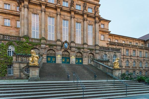 Kassel, Rathaus  (Foto: Christoph Rau)