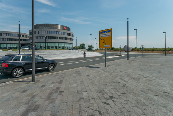 Firmengelände Leitz Wetzlar  (Foto: Christoph Rau)