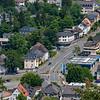 Blick auf Wetzlar von der Burgruine Kalsmunt  (Foto: Christoph Rau)