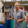 Atelierbesuch bei Gerd Winter