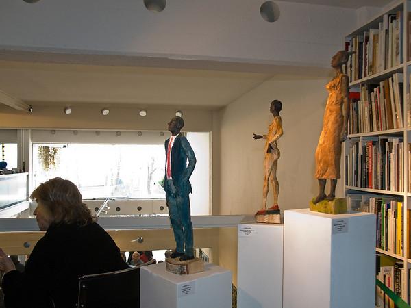 Galerie Netuschil Darmstadt