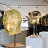 Ausstellungseröffnung Oliver Czarnetta und Helge Hommes