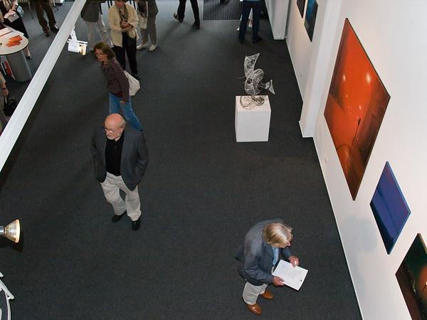 Vernissage Sigrid Nienstedt