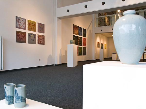 Ausstellung Heryun Kim und Young-Jae Lee