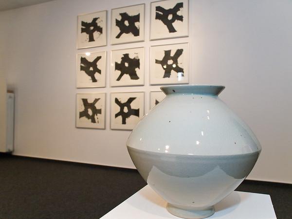 Vernissage Form und Raum: Heryun Kim und Young-Jae Lee