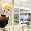 Vernissage in der Galerie Netuschil Darmstadt am 22. November 2015: Friedel Anderson  – Von der Schönheit der Bilder, Thomas Duttenhoefer – Von der Präsenz der Figur