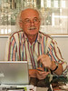Gerd Ohlhauser, Verlag SURFACE Book, Darmstadt, 8. November 2010