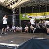 15. Großer Sportler-Frühschoppen am Samstag, 30. Juni 2012 in der Heiner-Arena auf dem Karolinenplatz