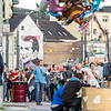 66. Darmstädter Heinerfest vom 30. Juni - 4. Juli 2016 (Foto: Christoph Rau)