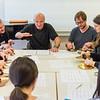 """71. Frühjahrstagung des Institut für Neue Musik und Musikerziehung (INMM): """"Clash! Generationen – Kulturen – Identitäten in Neuer Musik"""", 5. bis 8. April 2017 (Copyright: Christoph Rau/INMM)"""