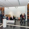 """2. Kunstauktion """"Mit Kunst für die Kunst"""", veranstaltet vom LIONS-Club Darmstadt-Mathildenhöhe und der Kunsthalle Darmstadt, 5. November 2017, Foto: Christoph Rau"""