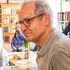 """Eröffnung der Ausstellung """"Willi Hofferbert - Zwischen Neuer Sachlichkeit und experimentellem Aquarell"""" am 22. Mai 2016 im Kunst Archiv Darmstadt"""