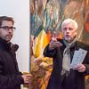 """""""Kunst für alle!"""", Benefiz-Auktion zugunsten des Kunst Archiv Darmstadt e.V., 25. November 2017"""