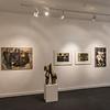 """Ausstellung im Kunst Archiv Darmstadt: """"Geste, Abstraktion und Informel - Malerei und Skulptur in Darmstadt um 1960"""""""