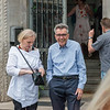 Sommerfest im Kunst Archiv Darmstadt, 17. Juni 2018