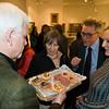 """Kunst Archiv Darmstadt: """"Frühlingserwachen"""" und Finissage der Ausstellung """"Der weibliche Blick"""", Sonntag, 2. März 2014"""