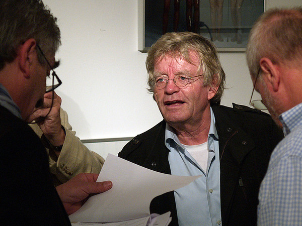 Jubiläum 25 Jahre Kunstarchiv Darmstadt,