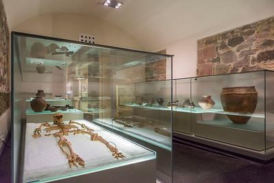 03 Museum Schloss Fechenbach, Dieburg