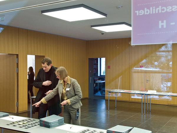 """Fachtagung """"Neue Verantwortungen – Die Koproduktion von Gemeinwohl"""", Schader-Stiftung Darmstadt, 13./14. Dezember 2012"""