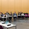 Expertenworkshop im Schader-Forum in Darmstadt