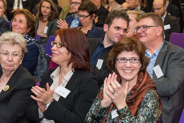"""Großer Konvent der Schader-Stiftung 2017: """"Definiere Deutschland!"""", Darmstadt, 10. November 2017 (Foto: Christoph Rau)"""