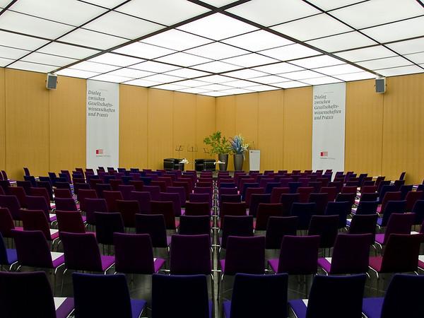 Verleihung des Schader-Preises 2012, Festakt und Empfang am 10. Mai 2012