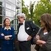 Schader-Preis 2014 an Stephan Leibfried