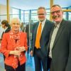 Verleihung des Schader-Preises 2016 an Prof. Dr. Christine Landfried, Festakt und Empfang am 19. Mai 2016 in der Schader-Stiftung, Darmstadt