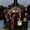 """Phototermin mit """"En Haufe Leit"""" im Eisenbahnmuseum Darmstadt-Kranichstein am 15.12.2010"""