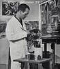 Photo aus G. F. Hartlaub: Ernst Gassenmeier zum Gedächtnis, BASF Ludwigshafen 1953