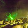 Felsenmeer in Flammen 2015