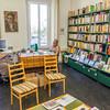 Kulturfest im Literaturhaus Darmstadt am 26. August 2016