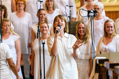 Gospelkoret Good Hope - Sommerkoncert
