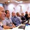 IT-vest undervisning i virksomhedsarkitektur og digitalt design på forskellige afdelinger af Århus Universitet 11.10.2013
