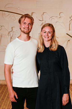 Dimission, Psykologi, Aarhus Universitet 2019