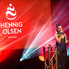 Årsfesten 2017 Hennig Olsen Is på Kick