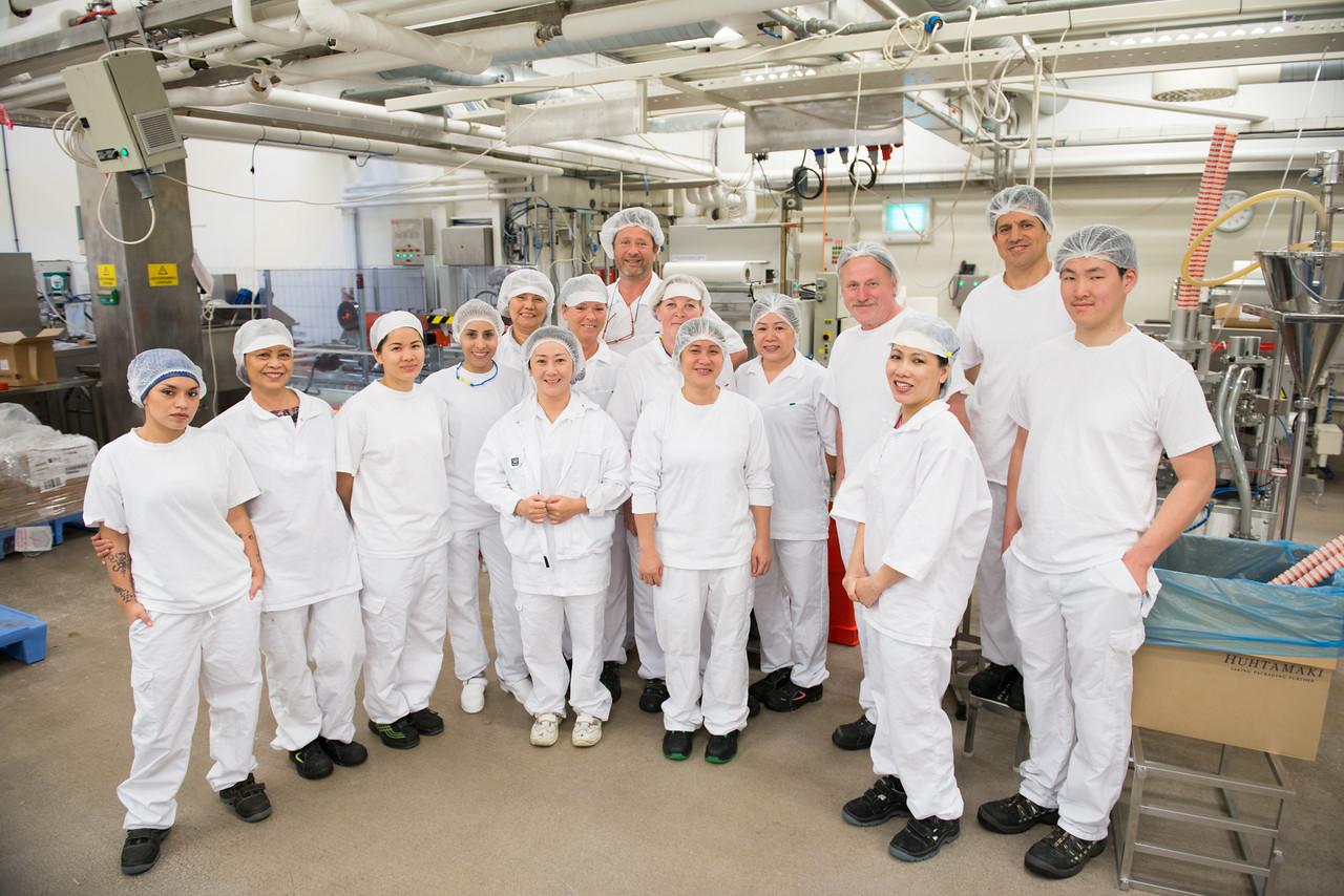 Hennig-Olsen produksjon