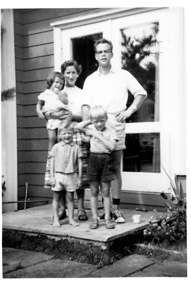 Hennig-Olsen-familien